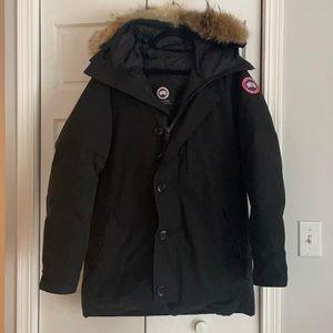"Men's Canada Goose ""Chateau"" Coat"